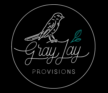 Order from Gray Jay